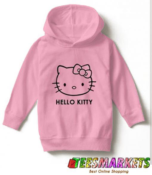 Hello Kitty ink Hoodie