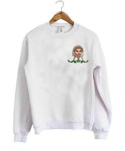 Melody D'amour Sweatshirt