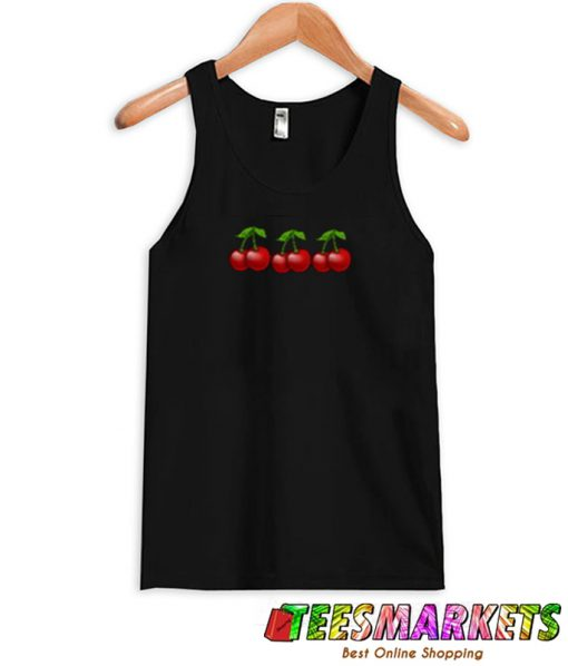 Red Cherry Tanktop