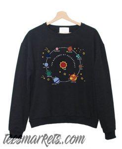 The Balance of Celestials Sweatshirt