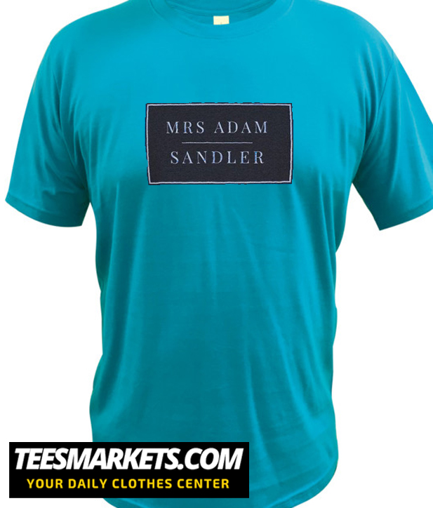 Adam Sandler New   T shirt