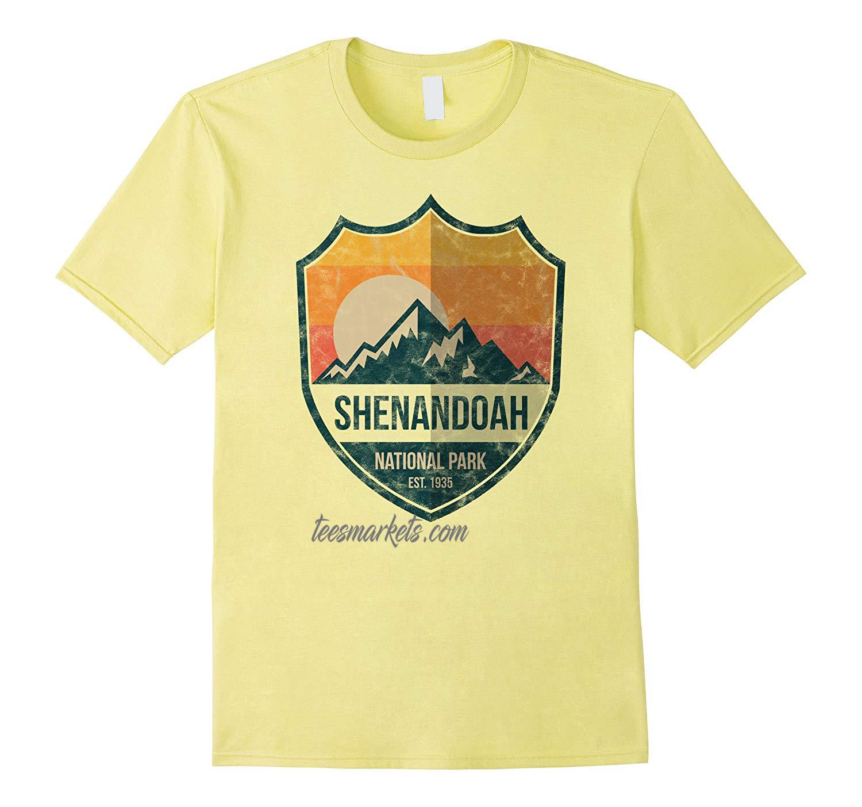 ab0f6daec143 Shenandoah National Park New tShirt Hiking Virginia Wanderlust