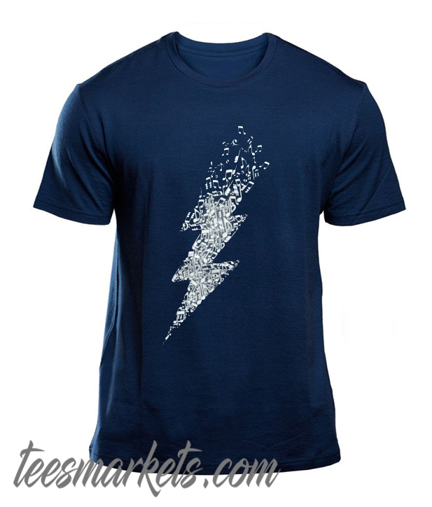 Electro Music New T Shirt
