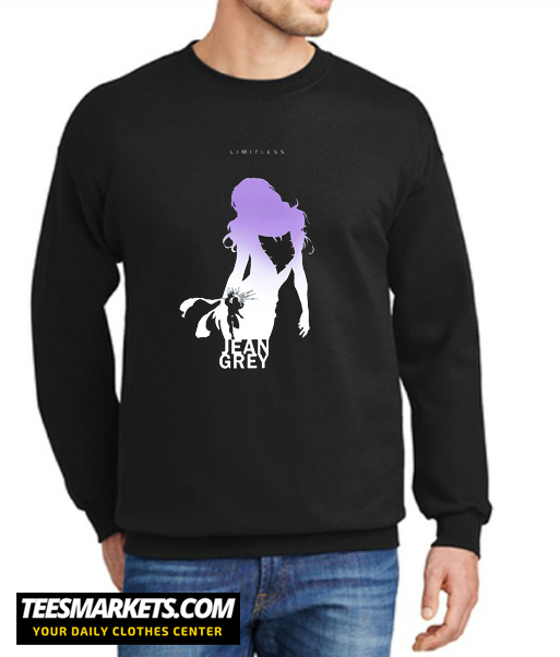Limitless Jean Grey New sweatshirt