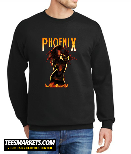 Phoenix New Sweatshirt