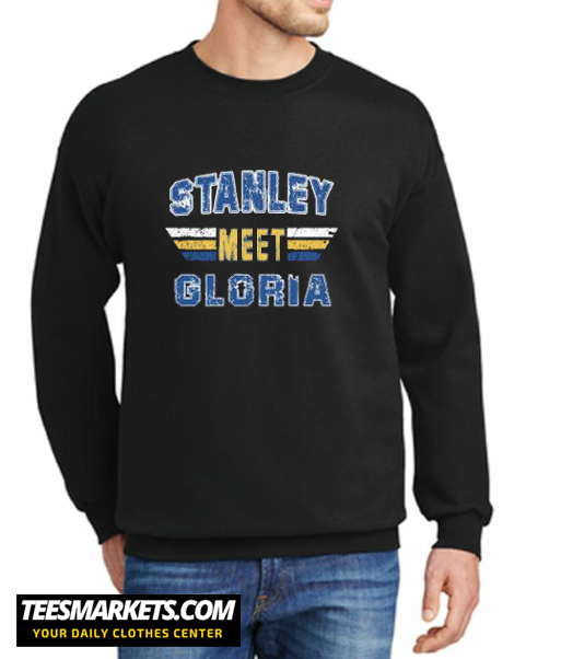 Stanley Meet Gloria New Sweatshirt