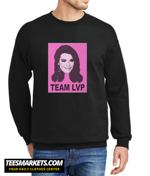 Team Lvp New Sweatshirt