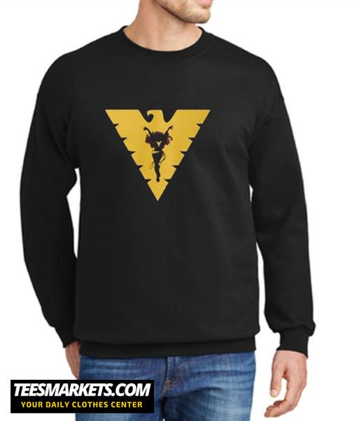 The Dark Phoenix New Sweatshirt
