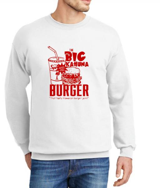 the big Kahuna New Sweatshirt