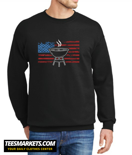 4th of July New Sweatshirt