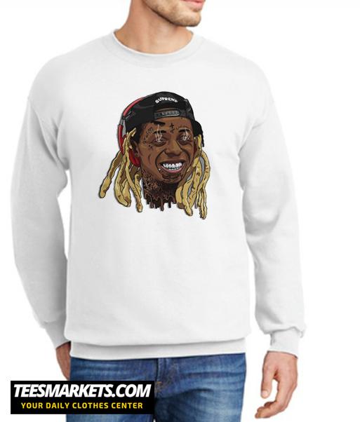 Lil wayne New Sweatshirt