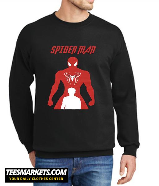 Spider-man New Sweatshirt