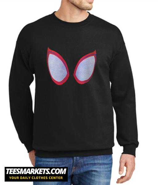 spider man into the spider verse New Sweatshirt