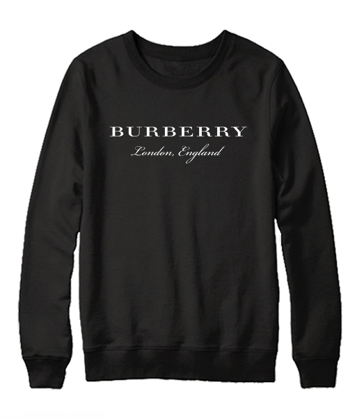 Burberry London England New Sweatshirt