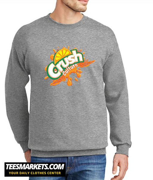 Crush Culture New Sweatshirt