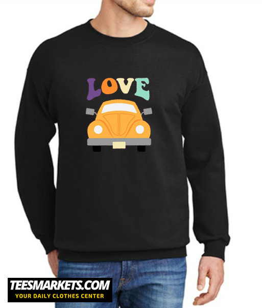 Love Bug New Sweatshirt