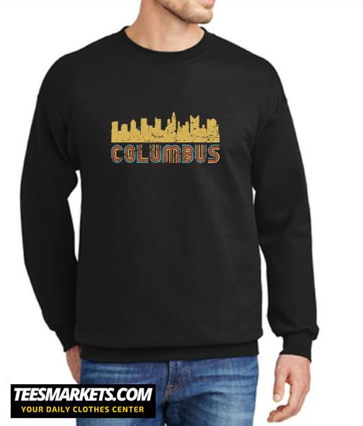 Men's Columbus New Sweatshirt