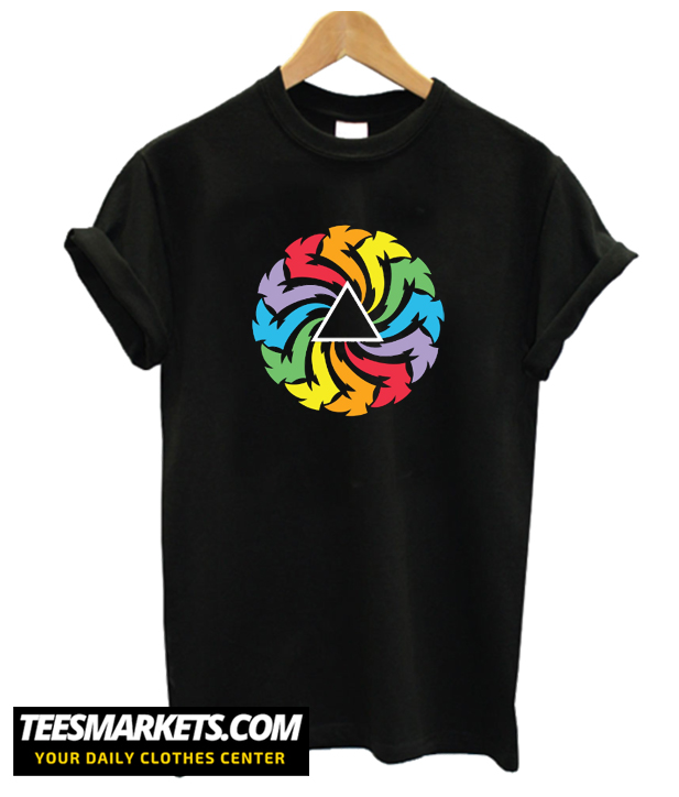 The Dark Side of the Sound Garden T-Shirt