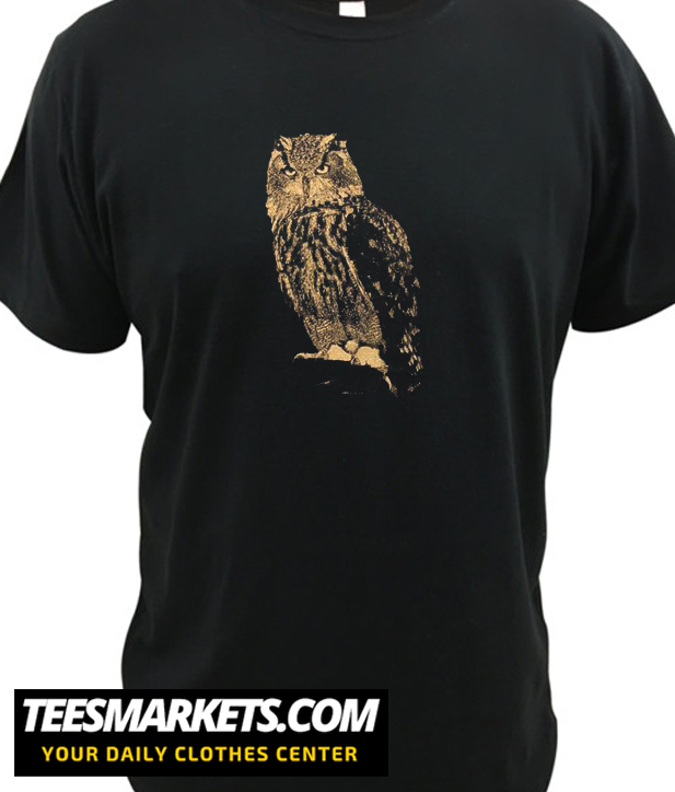 Birds of Prey New Tshirt
