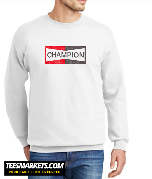 CHAMPION New Sweatshirt