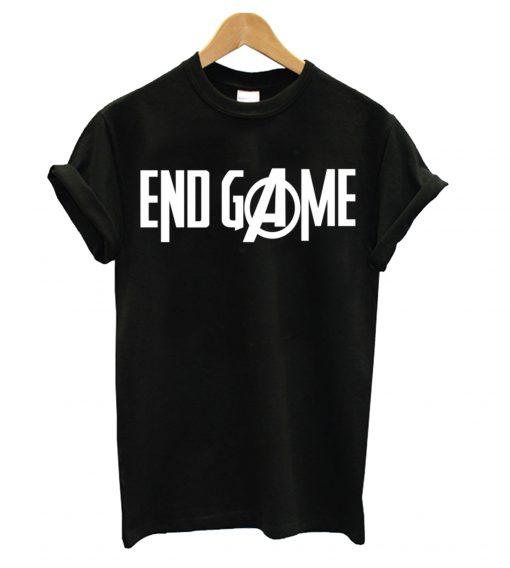 Avengers Endgame RS T shirt